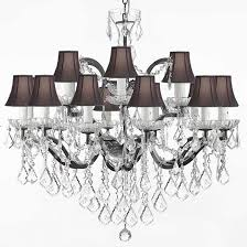 large size of lamp mini chandelier shades silk shade glass target set of drum crystal