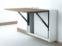 fold down wall table fold out tables from wall interior wall mounted drop down dining table