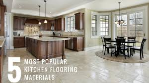 most popular flooring in new homes. September 21, 2017 The Lowdown On 5 Most Popular Kitchen Flooring Materials In New Homes   Home Guide