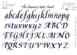 71 best Calligraphy images on Pinterest   Hand lettering ...