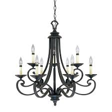 black wrought iron chandelier black wrought iron chandeliers and black wrought iron crystal chandelier black wrought