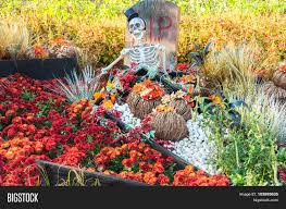 Korean Themed Party Decorations Seoul South Korea October 25 Halloween Party Decorations At