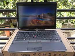 Dell Latitude xt3 13.3 cảm ứng xoay 360 độ core i5 - Laptop 1618