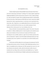 conf intro to conflict resolution gmu page course 2 pages first reflection essay