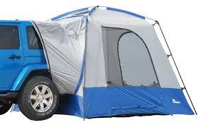 Sportz Minivan & SUV Tent - Camping Tent From Napier Ships Free