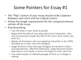 trifles by susan glaspell ppt  some pointers for essay 1