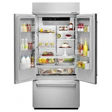 kitchenaid refrigerator french door. kitchenaid kbfn506ess 36\ kitchenaid refrigerator french door
