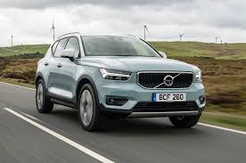 Crossover Suv Comparison Chart Top 10 Best Small Suvs 2019 Autocar