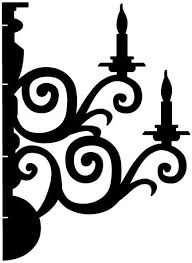 736x841 silhouette clipart chandelier 06786 433x592 simple chandelier stencil illuminate life