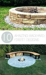 outside fire pit ideas images of backyard fire pits backyard projects fire pit designs fire pit