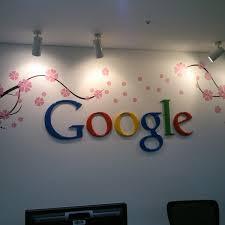 google japan office. Photo Taken At Google Japan By Yukotan On 4/24/2014 Office