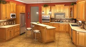 Savannah Kitchen Cabinets