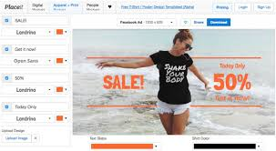 Ad Templates How To Create Teespring Facebook Ads Like A Professional Placeit