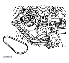2004 cadillac deville serpentine belt routing and timing belt diagrams rh 2carpros 2007 cadillac deville