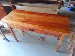 recycled elm dining table nz. a new zealand rimu hall table recycled out of dining the draw is elm nz