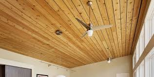 vaulted ceiling fans