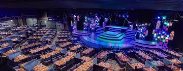 The Directors Suites Chanhassen Dinner Theatres