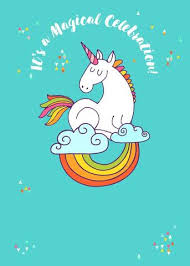 1,988 free certificate designs that you can download and print. Top 5 Free Unicorn Birthday Cards Unicorn Mania
