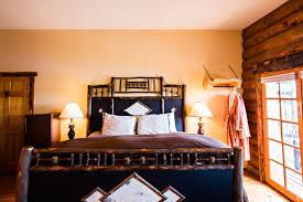 Wyoming Bed And Breakfast Cabins In Laramie WyomingLodge Room Designs