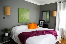 gray paint for bedroomShades of Grey Find the Perfect Grey Paint for Any Room in Your