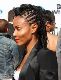 Black Hairstyles Mohawks Mohawk Braids 12 Braided Mohawk Hairstyles That Get Attention