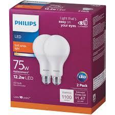 Philips Lighting Layout Tool Philips Medium Led A Line Light Bulb 554543 Majestics