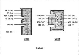 mustang audio wiring diagrams schematics throughout 1998 ford stereo 2013 ford mustang wiring diagram ford mustang radio wiring diagram inside 1998 stereo