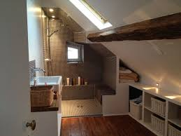 Small Picture 54 best Attic Bathrooms images on Pinterest Bathroom ideas