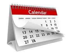 Image result for clipart calendar