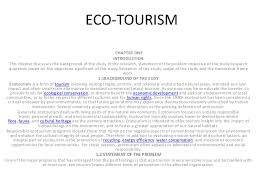 term paper ecotourism journal of ecotourism call for papers explore taylor francis