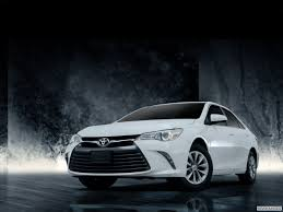 Tustin Toyota | 2016 Toyota Camry info for Orange County