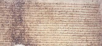 Un Jour Une Histoire 15 Juin 1215