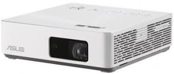 <b>Проектор ASUS</b> ZenBeam <b>S2</b> White – купить в интернет-магазине ...