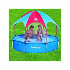 Каркасный <b>бассейн BestWay Splash</b>-In-<b>Shade</b> Pool 56193