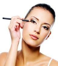 tip 1 on how to put on makeup professionally when applying eye makeup you ll want to start by putting a base on the eyelid to help protect your eyes and