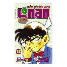 Thám Tử Lừng Danh Conan Bộ Đặc Biệt - Tập 32 (Tái Bản)