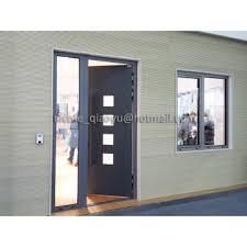 Aluminum Security Front Door Designs