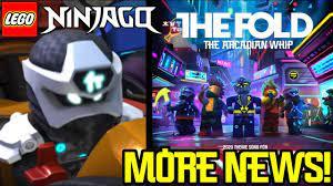 Ninjago Season 12: New Weekend Whip, English Release Date, & More! - YouTube