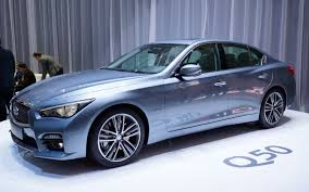 2014 Infiniti Q50 Coupe - news, reviews, msrp, ratings with ...