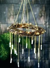 outdoor hanging chandelier large chandeliers whole battery operated