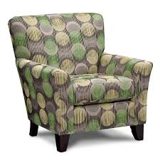 round chairs for living room. comfy living room oasis cheap accent chairs with attractive colorful round pattern corduroy using shelter arm for a