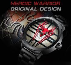 BIDEN Men <b>Watch</b> Luxury Brand Full Steel <b>Waterproof</b> Quartz ...