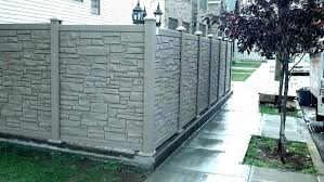 installing vinyl fence posts without concrete install vinyl fence how much to install wood fence fence installation vinyl fence sections fence installation