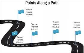road map powerpoint template free free roadmap templates microsoft powerpoint template 30 free ppt jpg