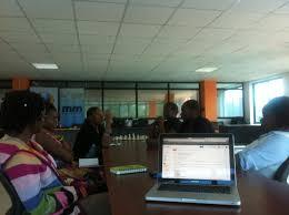 witu hackathon what was women in technology uganda the