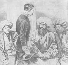 Ответы mail ru нужен реферат на тему Ахмад Даниш не менее  Но монаршие милости не подкупили Дониша до конца жизни он оставался непримиримым врагом эмирата В последнем незаконченном труде называемом сейчас