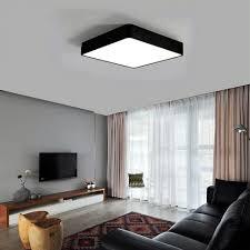 Led Ceiling Lights For Living Room Bedroom Details About Modern Led Ceiling Light Square