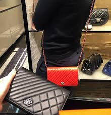 chanel wallet on chain price. chanel-coco-boy-woc chanel wallet on chain price
