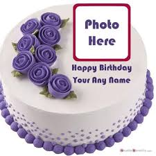 photo frame cake pictures