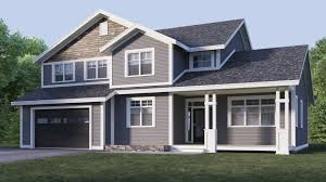 The Appealing Image Is Part Of Modern Wooden Garage Door Ideas - House exterior colours